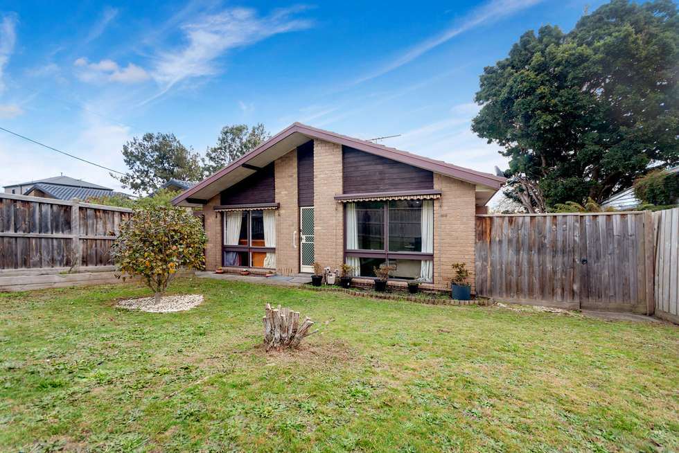 Fifth view of Homely unit listing, 3/1 Hillcrest Road, Frankston VIC 3199