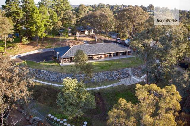 50 Ironbark Road, Diamond Creek VIC 3089