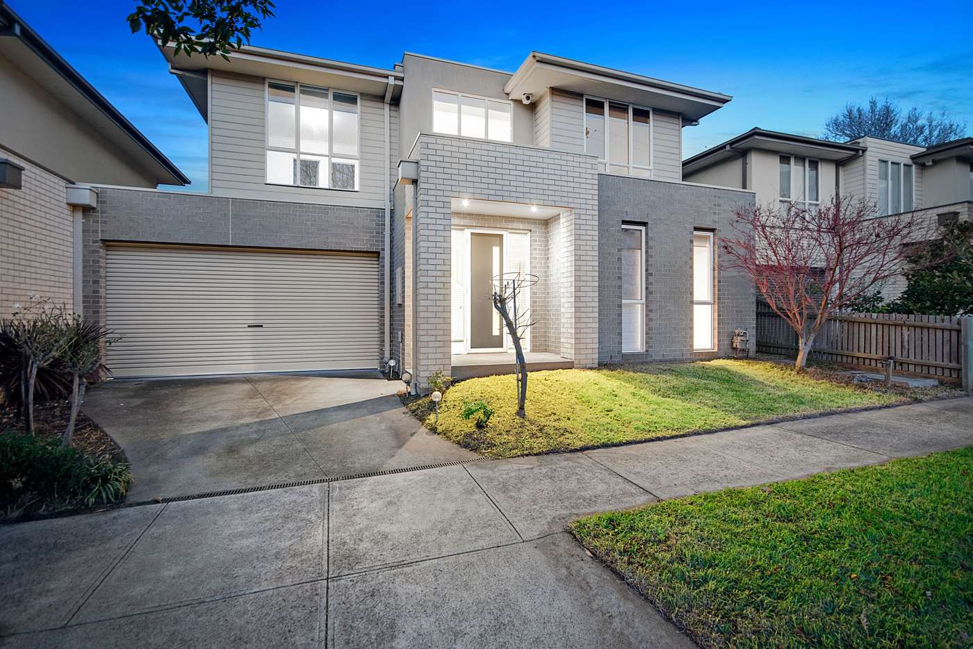 Main view of Homely townhouse listing, 7 Argyle Street, Frankston VIC 3199