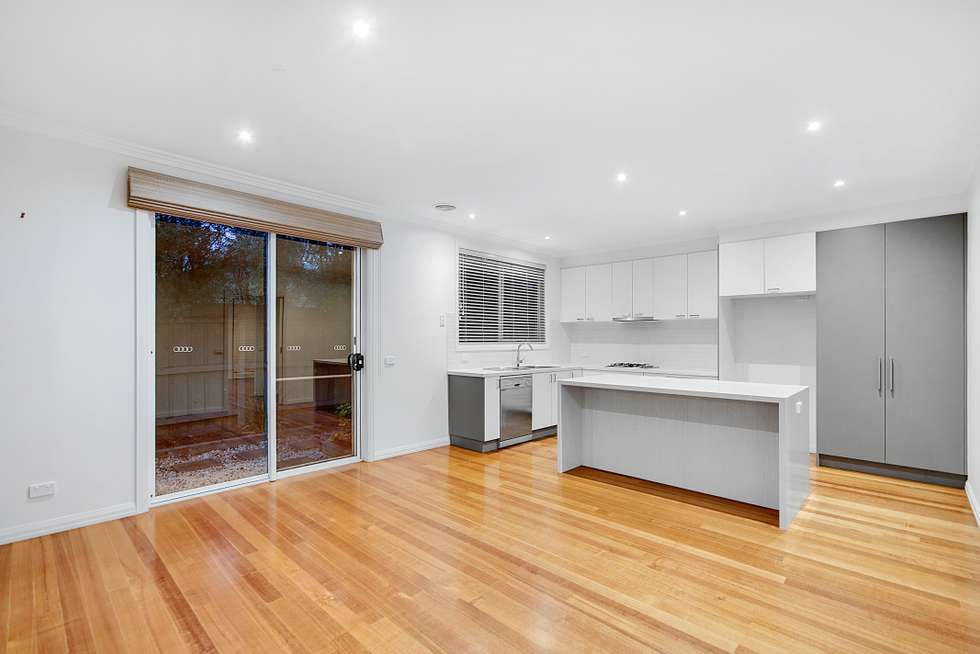 Second view of Homely townhouse listing, 7 Argyle Street, Frankston VIC 3199
