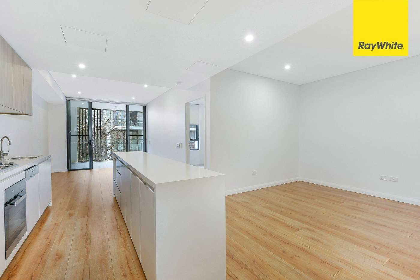 Main view of Homely apartment listing, 28-34 Carlingford Road, Epping, NSW 2121