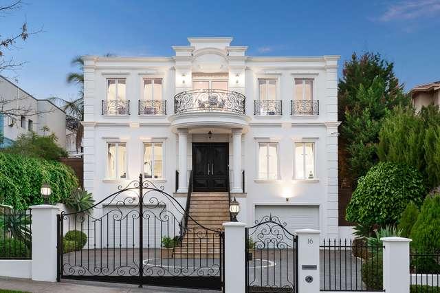 16 Hodgson Street, Kew VIC 3101