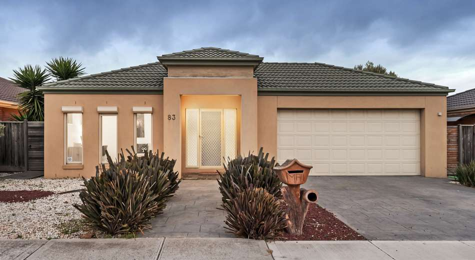 83 Inglewood Drive, Burnside Heights VIC 3023