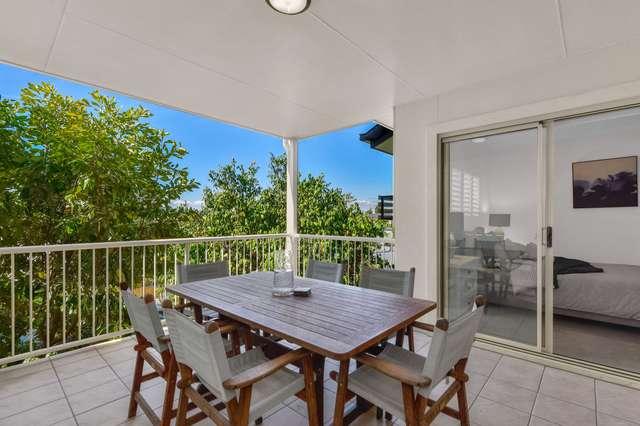 8/309 Enoggera Road (Cnr Garden Tce and Enoggera Rd), Newmarket QLD 4051