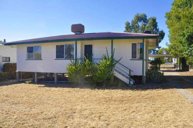 7 Mundell Street, Wandoan QLD 4419