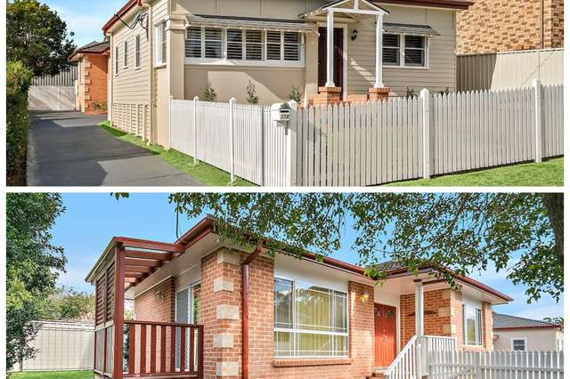 11A Fisher Street, West Wollongong NSW 2500