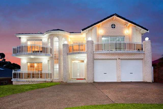 5 Palmer Close, Illawong NSW 2234