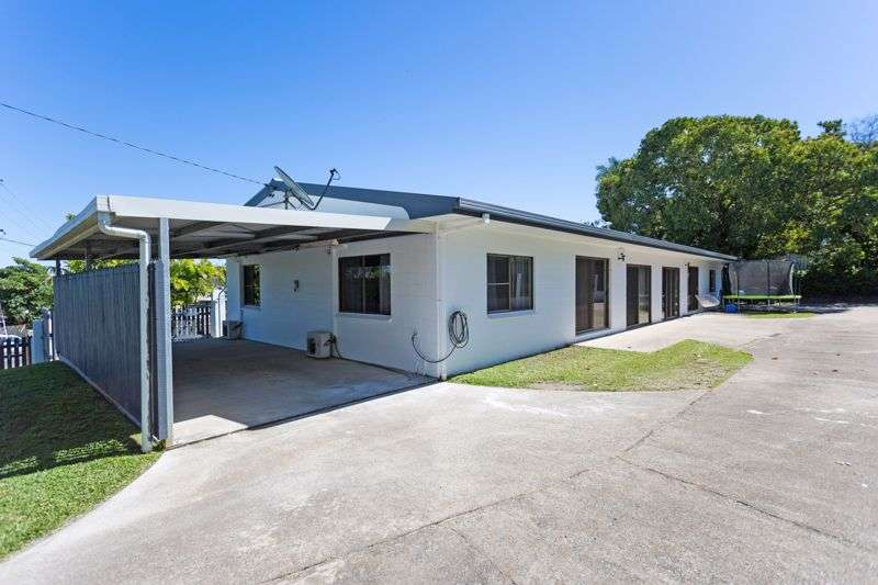 Main view of Homely unit listing, 2 Kinnon Street, Glenella, QLD 4740