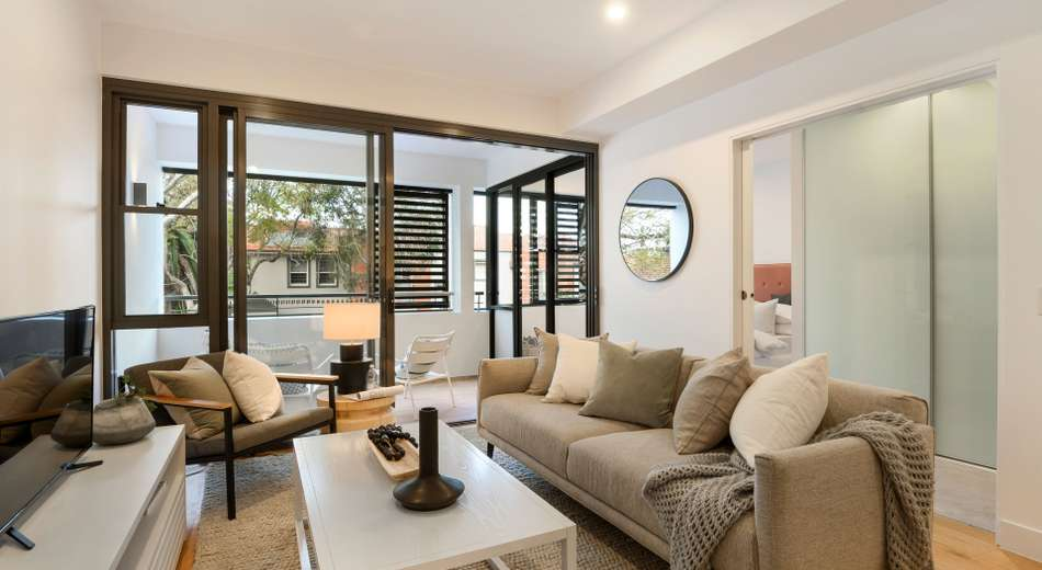106/467-473 Miller Street, Cammeray NSW 2062