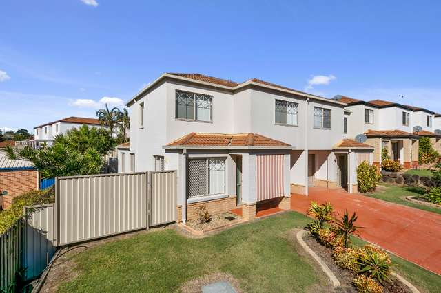 17/22 Dasyure Place, Wynnum West QLD 4178