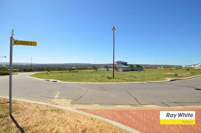 28 Lot 183 Wurmbea Way, Kalbarri WA 6536