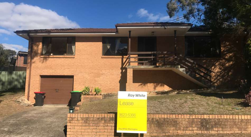 2 Blackbutt Place