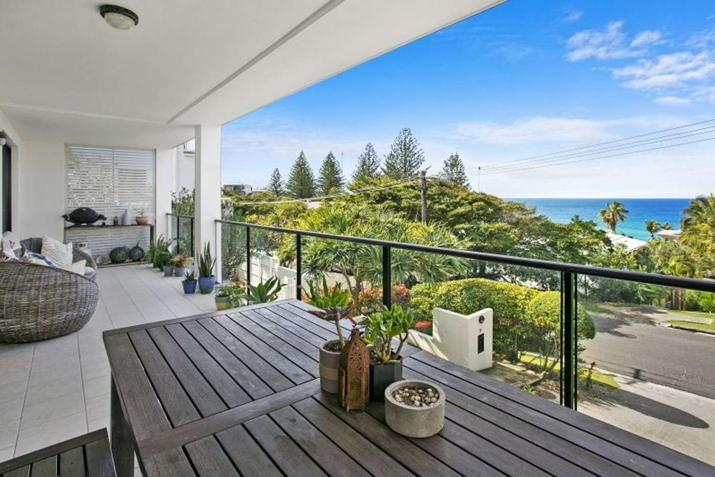 Main view of Homely unit listing, 1/10 Crank Street, Sunshine Beach QLD 4567