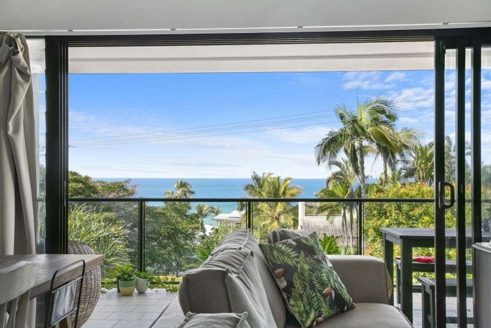 Third view of Homely unit listing, 1/10 Crank Street, Sunshine Beach QLD 4567