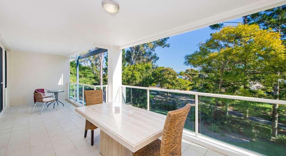 4111 'Archer Hill' Royal Pines Resort