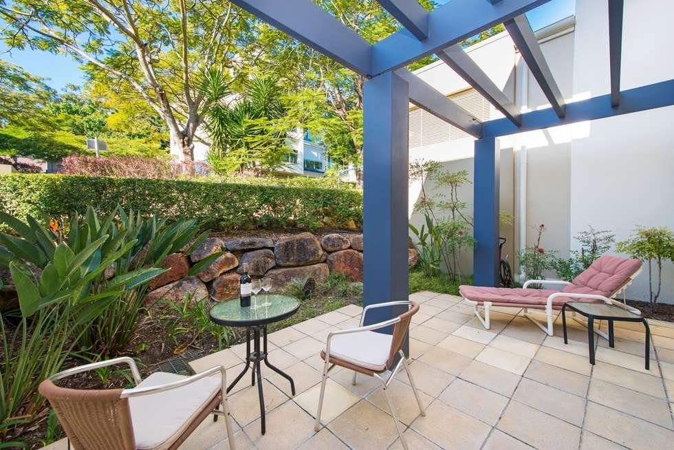 Second view of Homely unit listing, 4111 'Archer Hill' Royal Pines Resort, Benowa QLD 4217