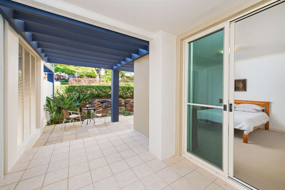 Third view of Homely unit listing, 4111 'Archer Hill' Royal Pines Resort, Benowa QLD 4217