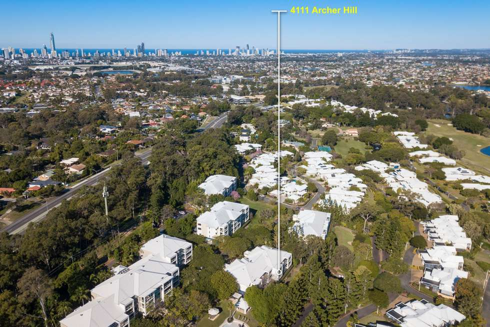 Fifth view of Homely unit listing, 4111 'Archer Hill' Royal Pines Resort, Benowa QLD 4217