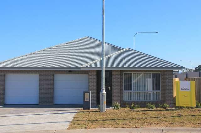 Lot 4130 Bilson Road, Spring Farm NSW 2570