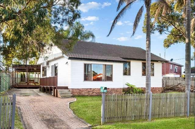 2 Strata Avenue, Barrack Heights NSW 2528