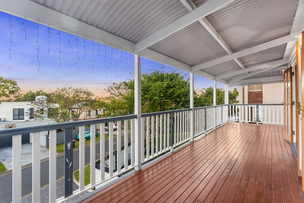 Second view of Homely house listing, 6 Daniel Place, Newmarket QLD 4051