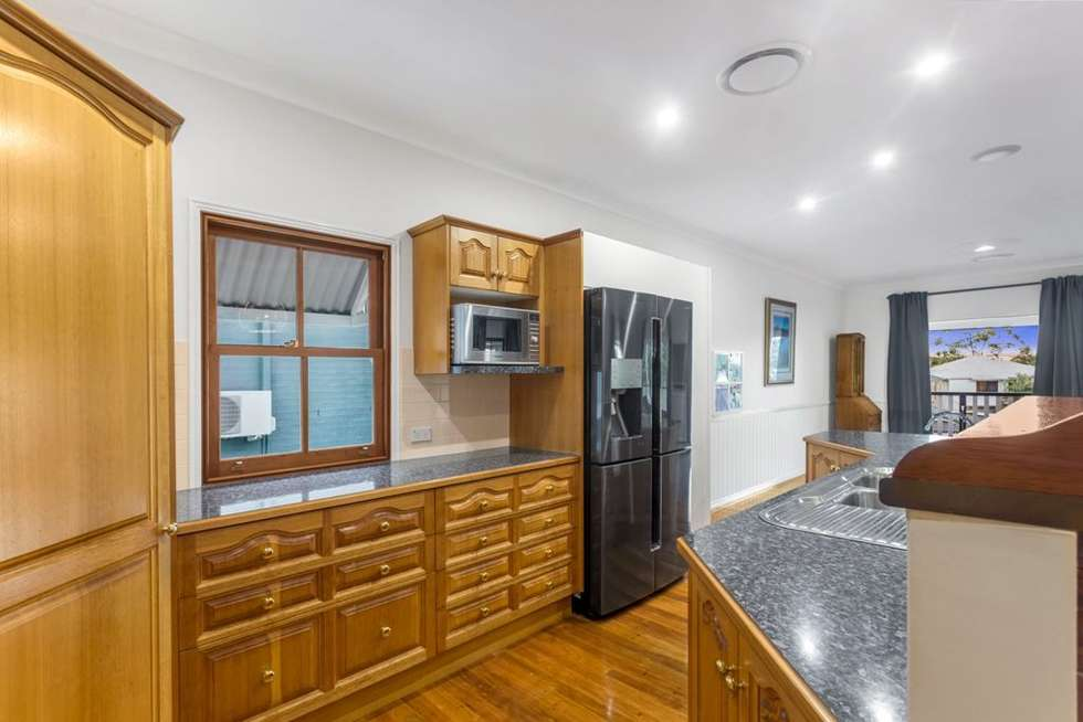 Third view of Homely house listing, 6 Daniel Place, Newmarket QLD 4051