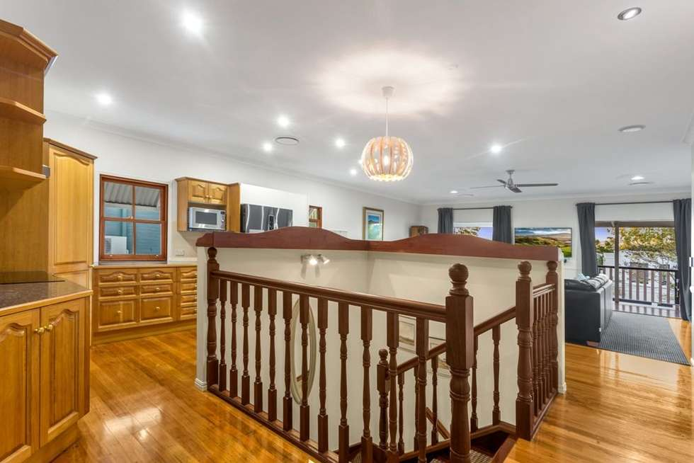 Fourth view of Homely house listing, 6 Daniel Place, Newmarket QLD 4051