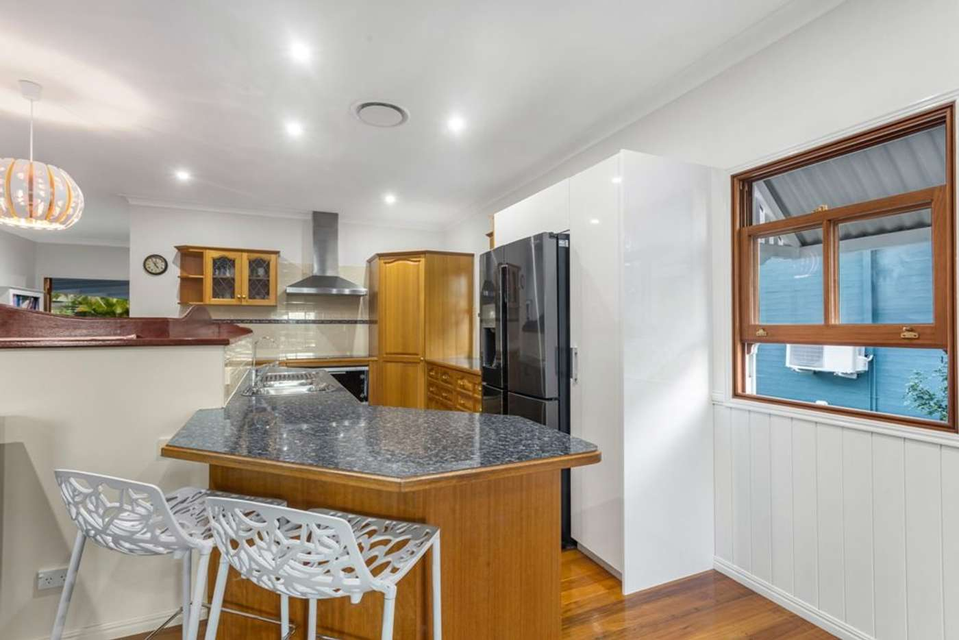 Fifth view of Homely house listing, 6 Daniel Place, Newmarket QLD 4051