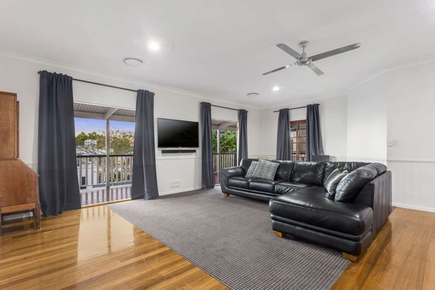 Sixth view of Homely house listing, 6 Daniel Place, Newmarket QLD 4051