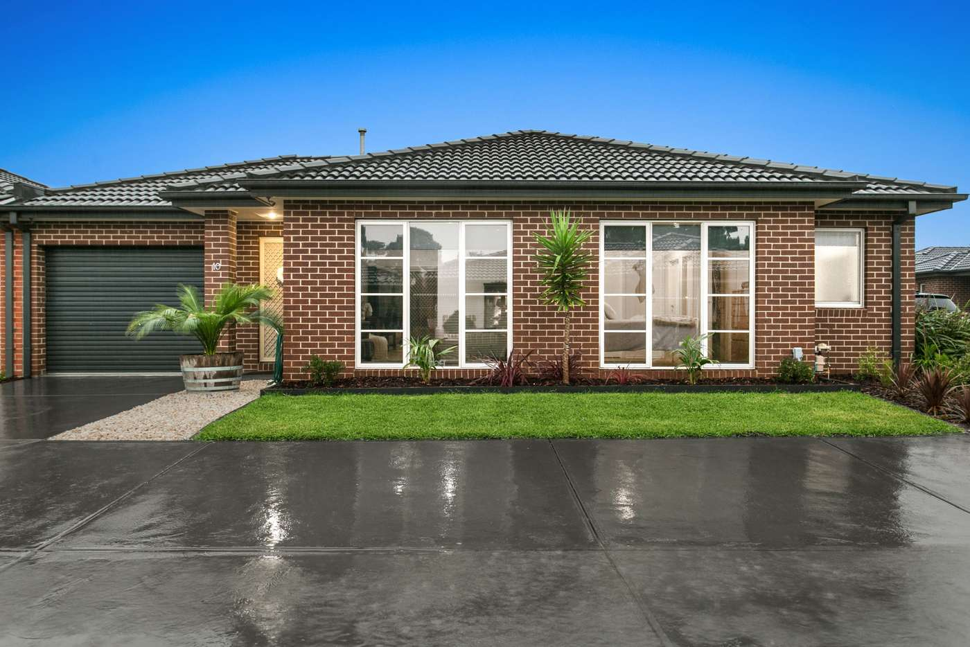 Main view of Homely house listing, 10/20 Robin Drive, Carrum Downs VIC 3201