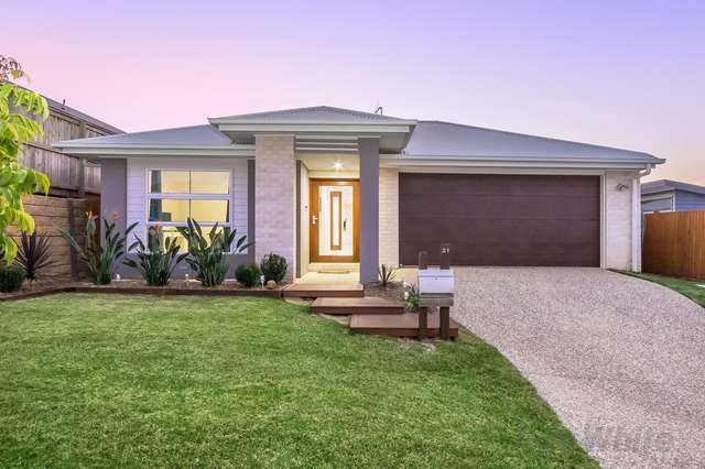 21 Balla Balla Crescent, Ormeau Hills QLD 4208