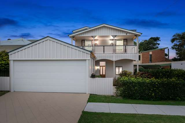 122 Melville Terrace, Manly QLD 4179