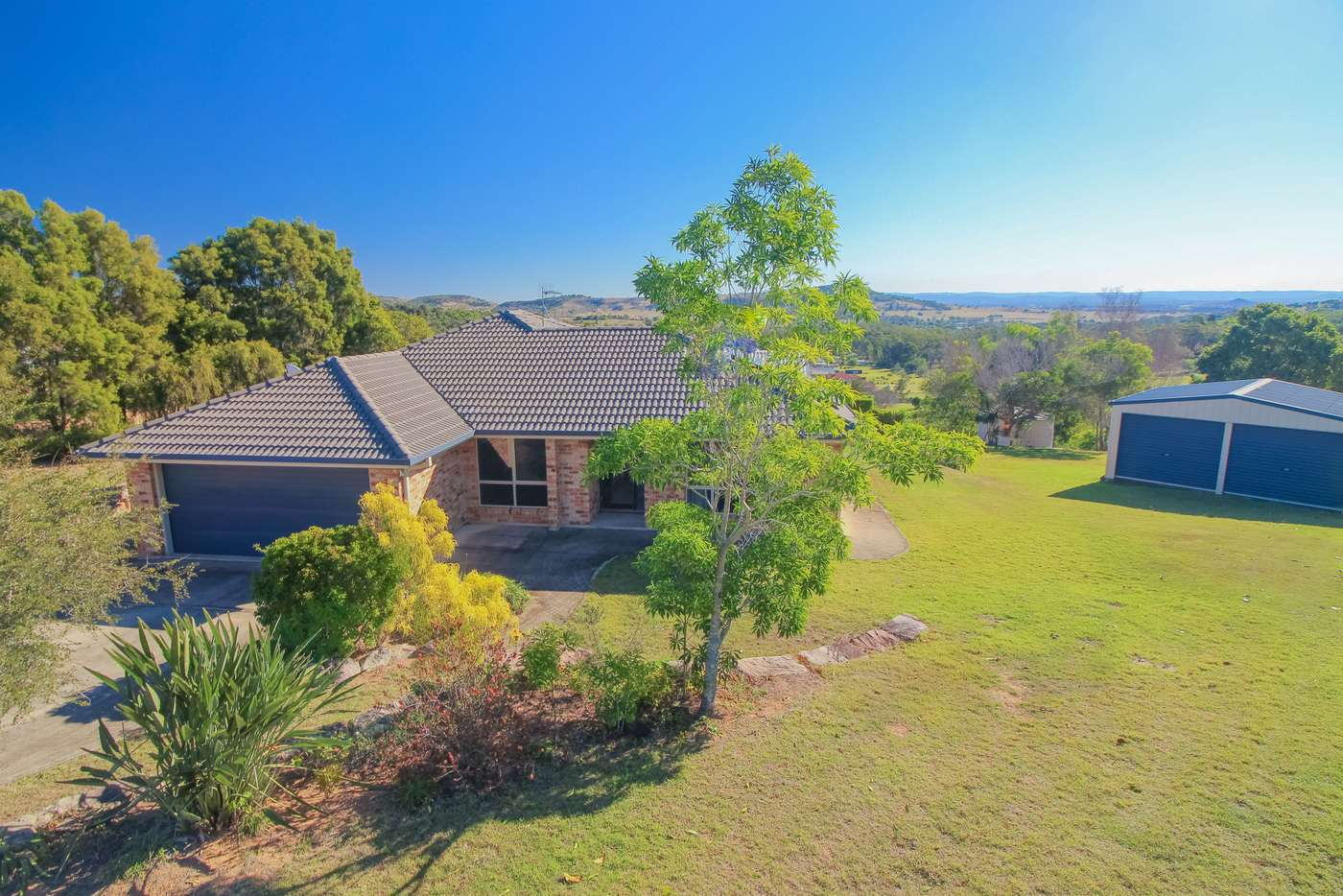 Main view of Homely house listing, 117 Harpeng Drive, Minden QLD 4311