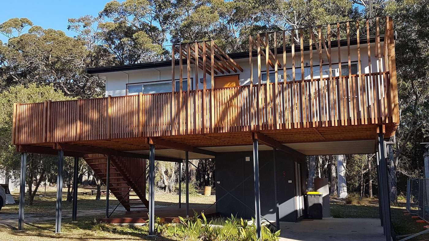 Main view of Homely house listing, 9 Pine Street, Bendalong, NSW 2539