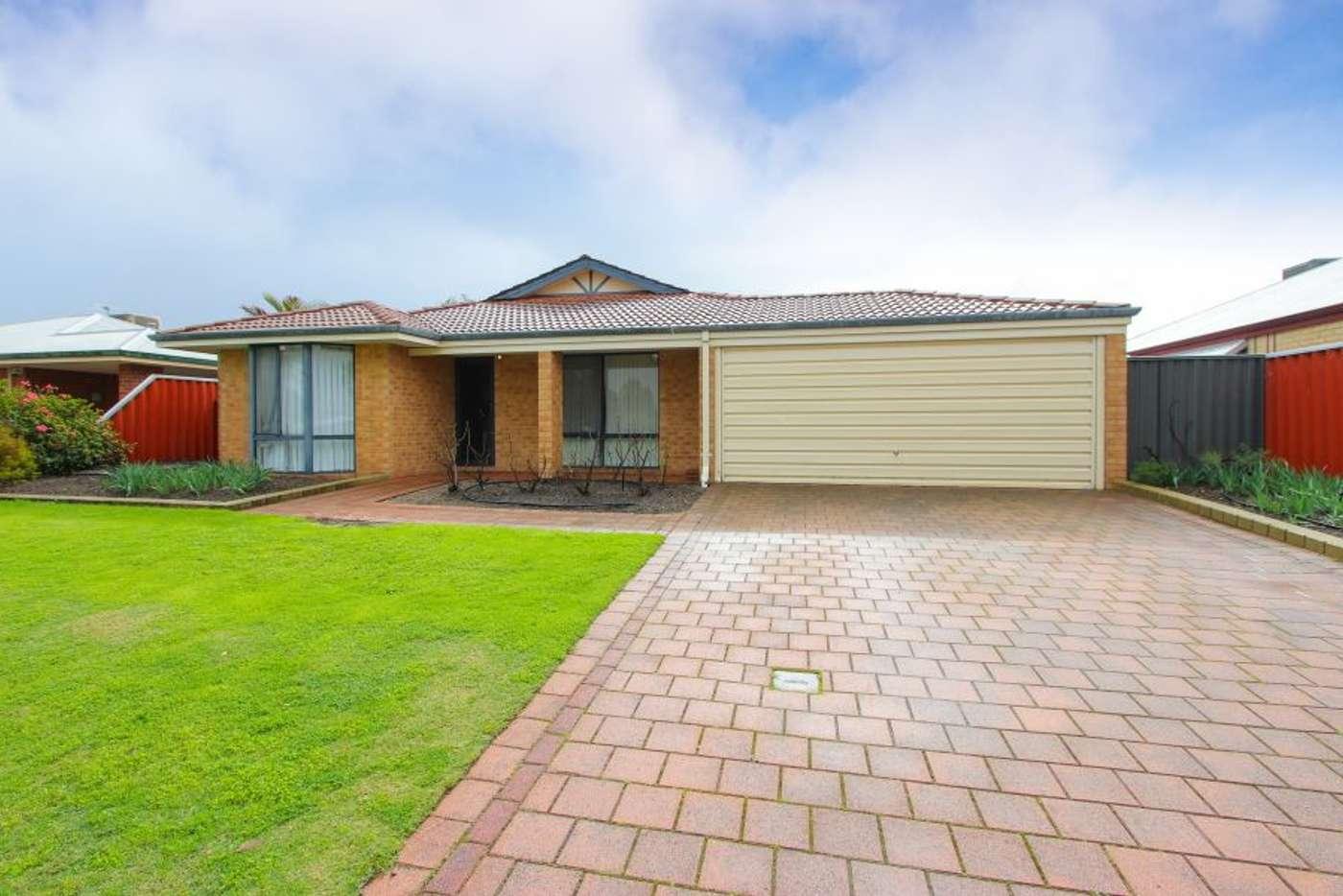 Main view of Homely house listing, 43 Coonawarra Drive, Caversham WA 6055