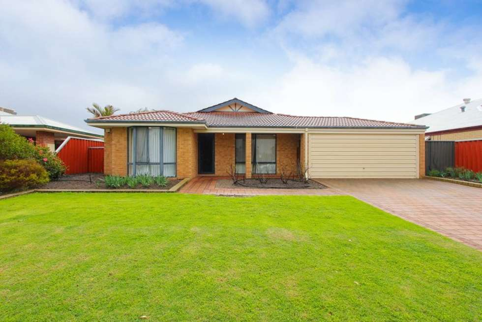 Second view of Homely house listing, 43 Coonawarra Drive, Caversham WA 6055