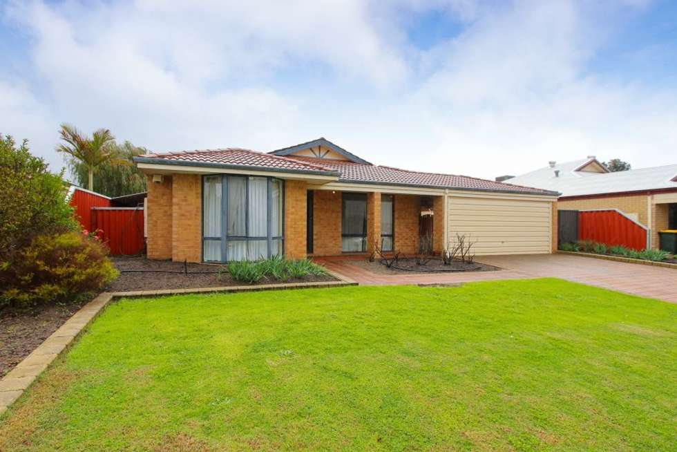 Third view of Homely house listing, 43 Coonawarra Drive, Caversham WA 6055