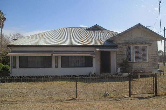 7 Pages Terrace, Coonamble NSW 2829