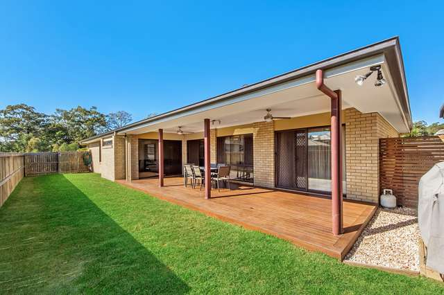 1 Wollombi Avenue, Ormeau Hills QLD 4208
