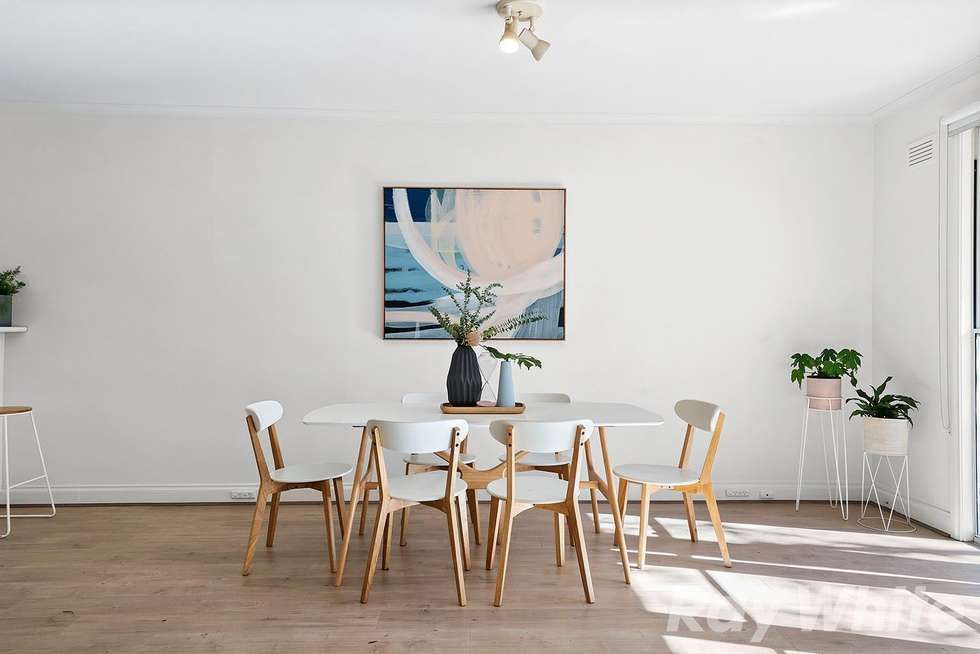 Fourth view of Homely apartment listing, 35/52 Leicester Street, Carlton VIC 3053