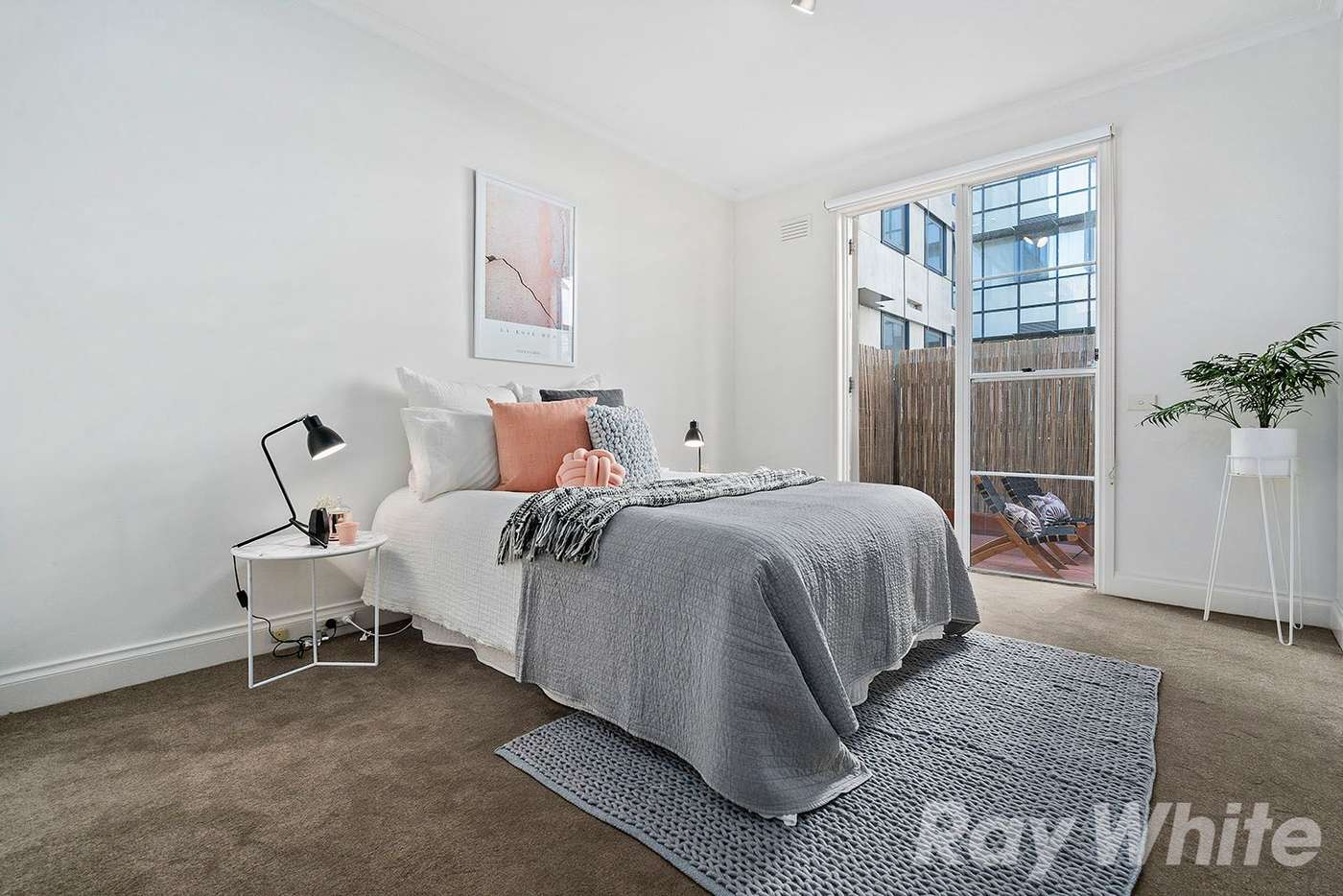 Fifth view of Homely apartment listing, 35/52 Leicester Street, Carlton VIC 3053