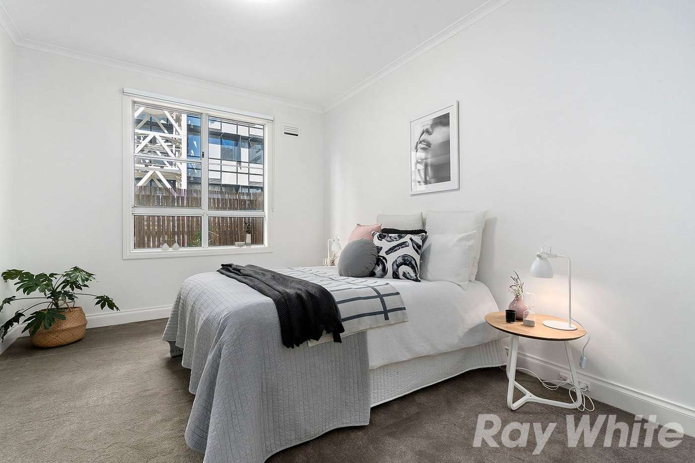 Sixth view of Homely apartment listing, 35/52 Leicester Street, Carlton VIC 3053