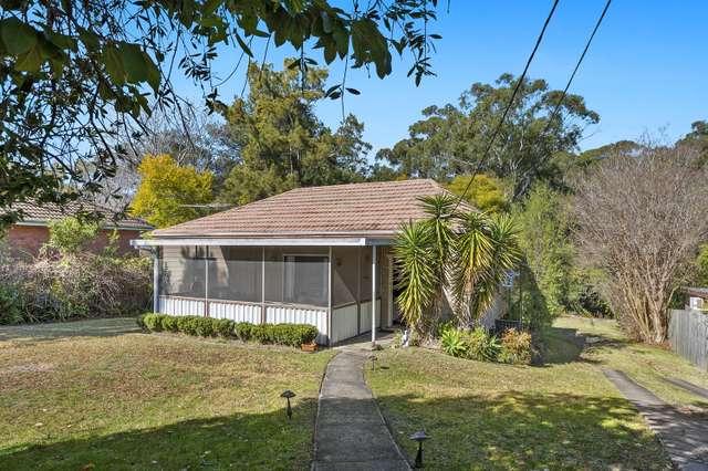 44 Baldwin Avenue, Asquith NSW 2077