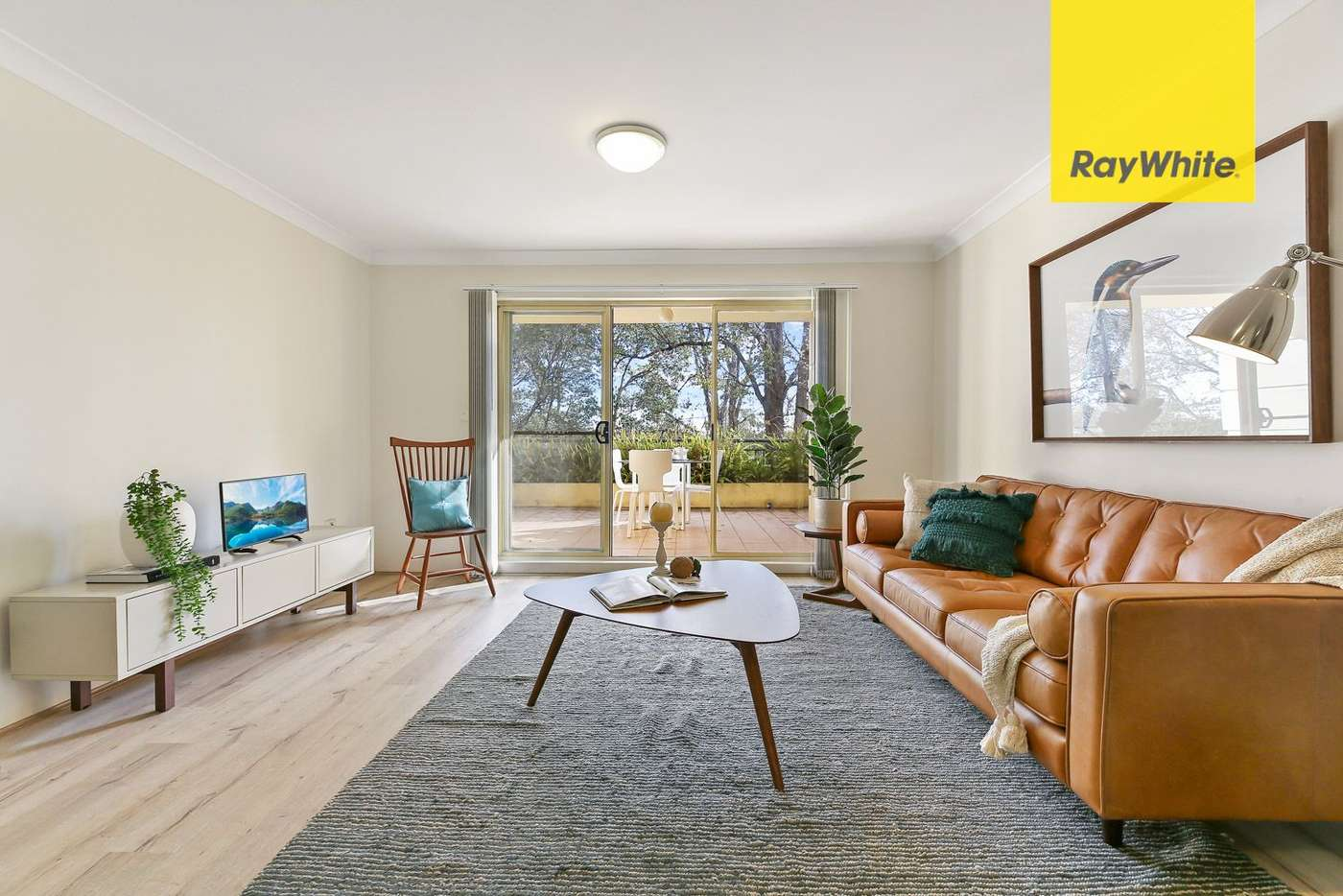 Main view of Homely apartment listing, 59/23 George Street, North Strathfield NSW 2137