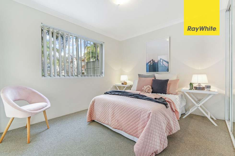 Second view of Homely apartment listing, 59/23 George Street, North Strathfield NSW 2137