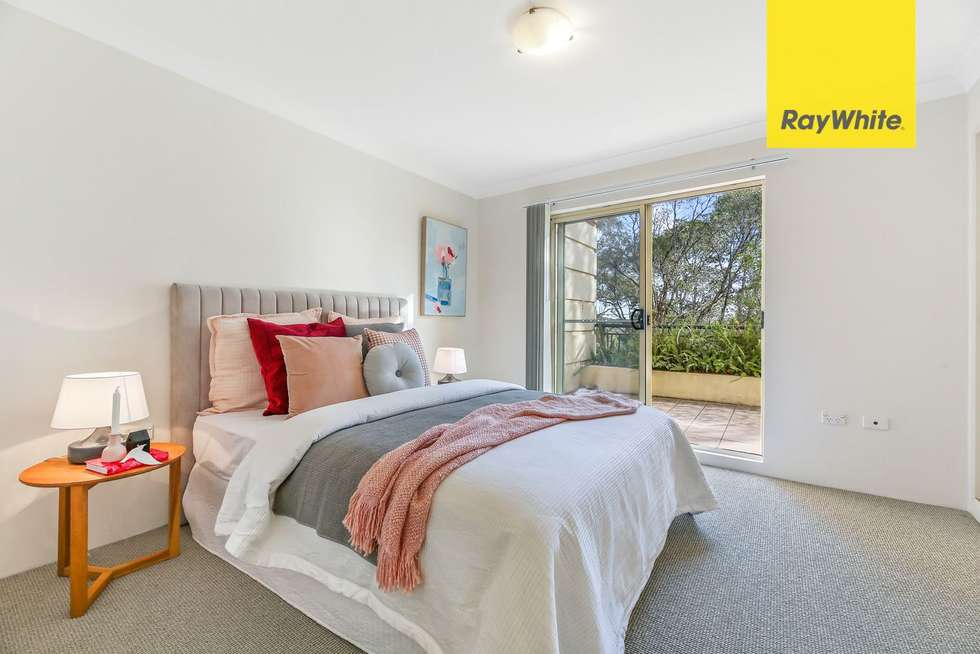 Third view of Homely apartment listing, 59/23 George Street, North Strathfield NSW 2137