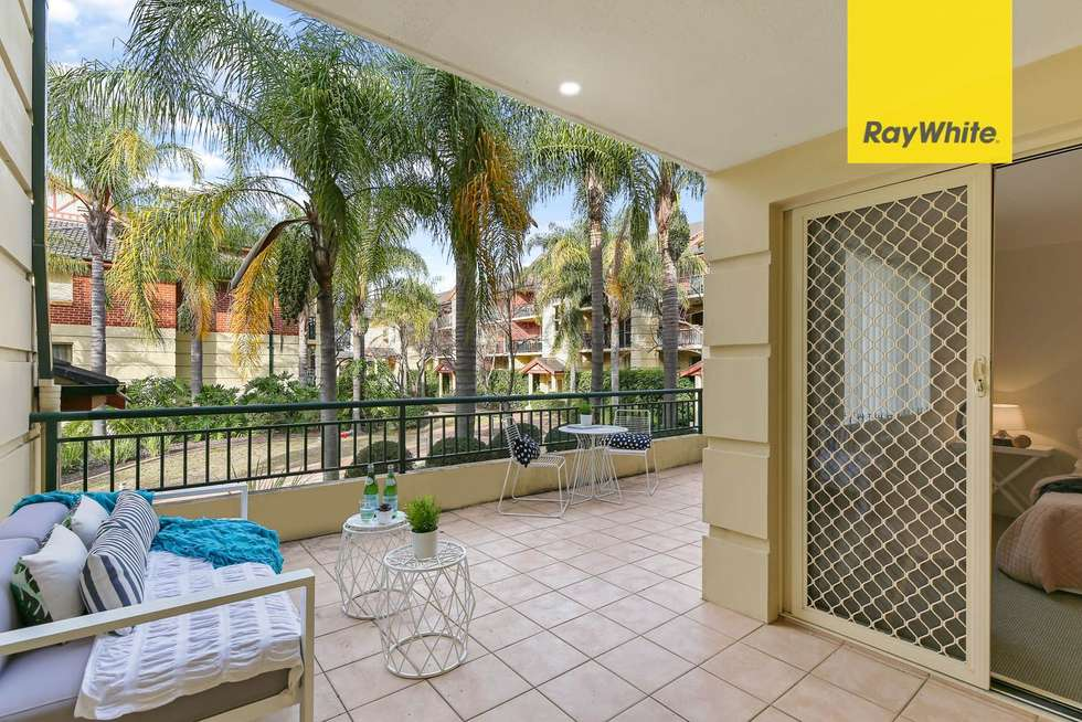 Fourth view of Homely apartment listing, 59/23 George Street, North Strathfield NSW 2137
