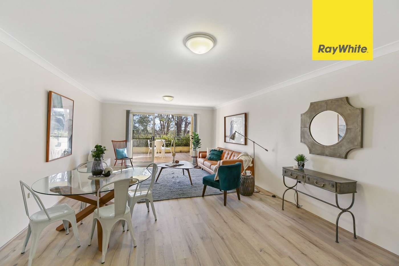 Fifth view of Homely apartment listing, 59/23 George Street, North Strathfield NSW 2137