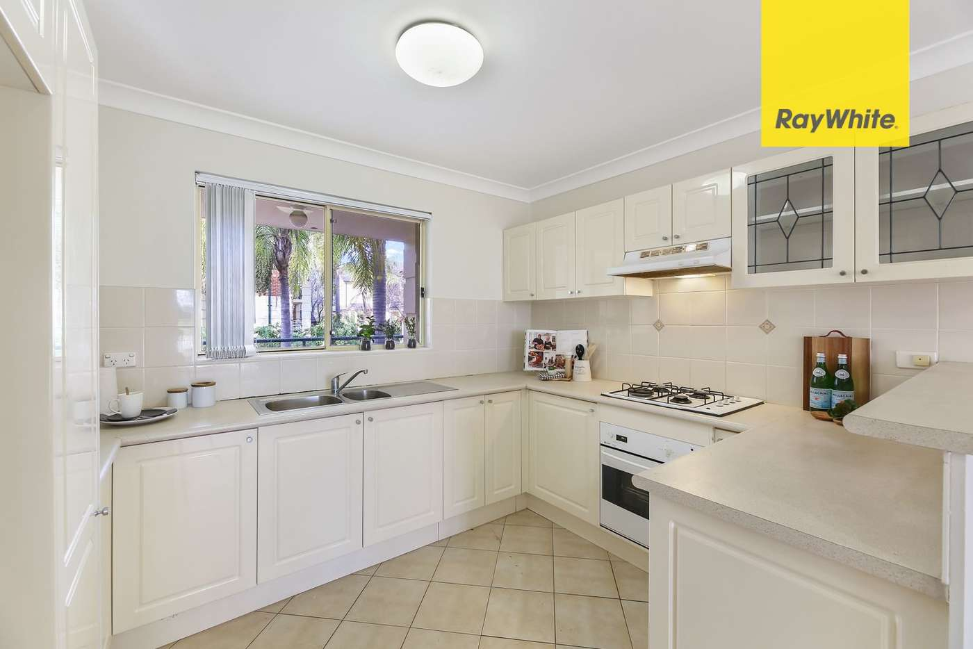 Sixth view of Homely apartment listing, 59/23 George Street, North Strathfield NSW 2137