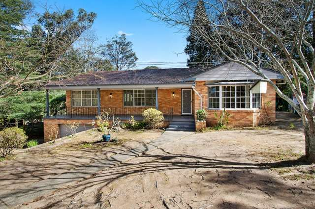 3 Stanley Avenue, Kurrajong Heights NSW 2758